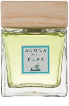 Acqua dell' Elba Limonaia di Sant'Andrea aroma diffúzor töltelékkel 200 ml