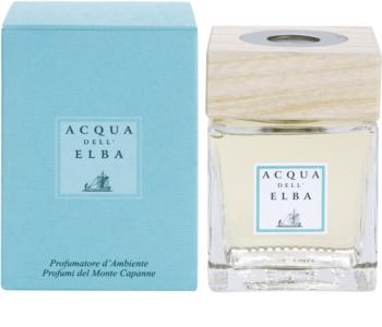 Acqua dell' Elba Profumi del Monte Capanne aroma Diffuser met navulling 200 ml