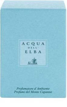 Acqua dell' Elba Profumi del Monte Capanne diffuseur d'huiles essentielles avec recharge 200 ml