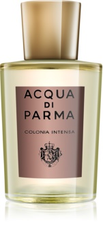 Acqua di Parma Colonia Colonia Intensa água de colónia para homens 100 ml