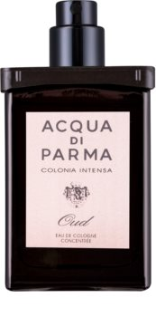 Acqua di Parma Colonia Intensa Oud eau de cologne mixte 2 x 30 ml