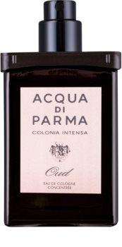 Acqua di Parma Colonia Intensa Oud Κολώνια unisex 2 x 30 μλ