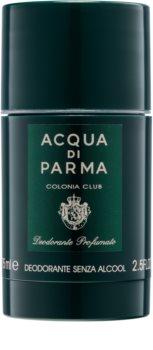 Acqua di Parma Colonia Colonia Club desodorizante em stick unissexo