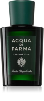 Acqua di Parma Colonia Colonia Club Aftershave Water for Men