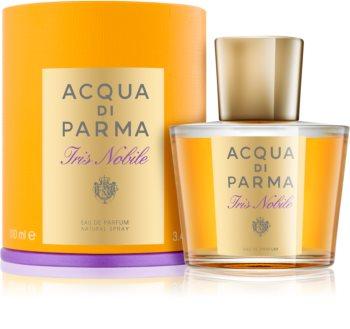Acqua di Parma Nobile Iris Nobile Eau de Parfum voor Vrouwen  100 ml