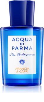 Acqua di Parma Blu Mediterraneo Arancia di Capri toaletní voda unisex 75 ml