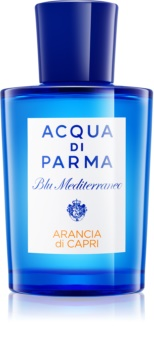 Acqua di Parma Blu Mediterraneo Arancia di Capri eau de toilette mixte 150 ml