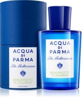 Acqua di Parma Blu Mediterraneo Bergamotto di Calabria Eau de Toillete unisex 150 μλ