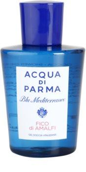 Acqua di Parma Blu Mediterraneo Fico di Amalfi gel de douche pour femme 200 ml