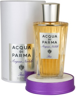 Acqua di Parma Nobile Acqua Nobile Iris eau de toilette nőknek 125 ml