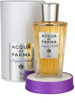 Acqua di Parma Nobile Acqua Nobile Iris toaletna voda za žene 125 ml