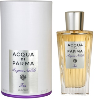 Acqua di Parma Nobile Acqua Nobile Iris Eau de Toilette for Women 125 ml