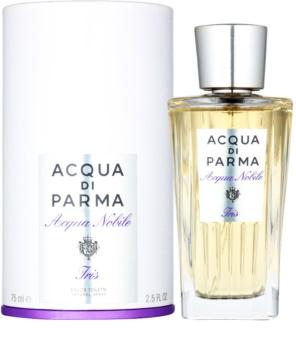 Acqua di Parma Nobile Acqua Nobile Iris eau de toilette pentru femei 75 ml