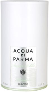 Acqua di Parma Nobile Acqua Nobile Gelsomino eau de toilette pentru femei 125 ml