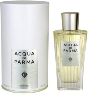 Acqua di Parma Nobile Acqua Nobile Gelsomino Eau de Toilette for Women 125 ml