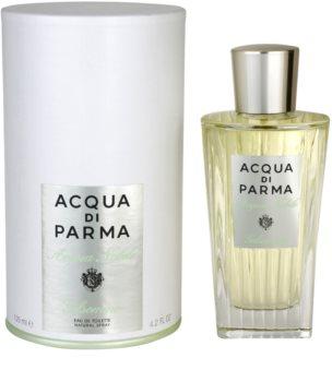 Acqua di Parma Nobile Acqua Nobile Gelsomino eau de toilette pour femme 125 ml