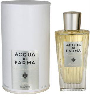 Acqua di Parma Nobile Acqua Nobile Magnolia Eau de Toilette para mulheres 125 ml