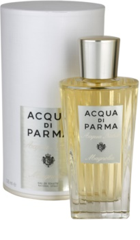Acqua di Parma Acqua Nobile Magnolia Eau de Toilette voor Vrouwen  125 ml