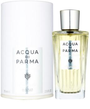 Acqua di Parma Nobile Acqua Nobile Magnolia Eau de Toilette para mulheres 75 ml