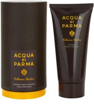 Acqua di Parma Collezione Barbiere after shave balsam pentru barbati 75 ml