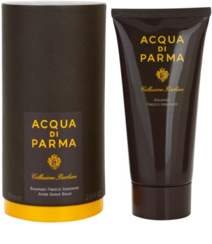 Acqua di Parma Collezione Barbiere after shave balsam pentru barbati 75 ml