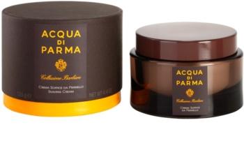 Acqua di Parma Collezione Barbiere borotválkozó krém férfiaknak 125 ml