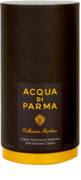 Acqua di Parma Collezione Barbiere krem do golenia dla mężczyzn 75 ml