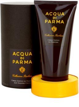 Acqua di Parma Collezione Barbiere crema pentru barbierit pentru bărbați 75 ml