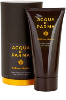 Acqua di Parma Collezione Barbiere crème à raser pour homme 75 ml