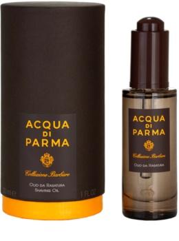 Acqua di Parma Collezione Barbiere aceite de afeitar para hombre 30 ml