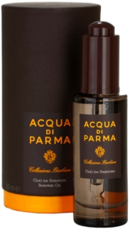 Acqua di Parma Collezione Barbiere olio per barba per uomo 30 ml