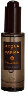 Acqua di Parma Collezione Barbiere olje za britje za moške 30 ml