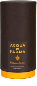 Acqua di Parma Collezione Barbiere Rasieröl Für Herren 30 ml