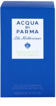 Acqua di Parma Blu Mediterraneo Bergamotto di Calabria gel za tuširanje uniseks 200 ml