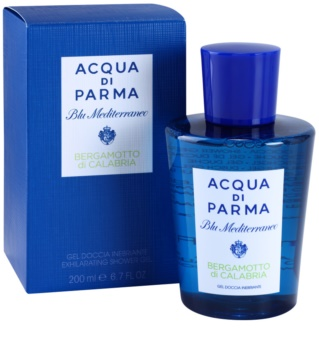 Acqua di Parma Blu Mediterraneo Bergamotto di Calabria Duschgel unisex 200 ml