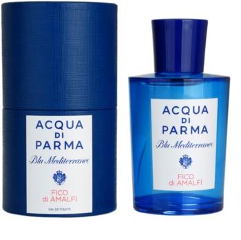 Acqua di Parma Blu Mediterraneo Fico di Amalfi toaletná voda pre ženy 150 ml
