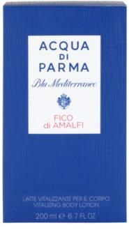 Acqua di Parma Blu Mediterraneo Fico di Amalfi testápoló tej nőknek 200 ml