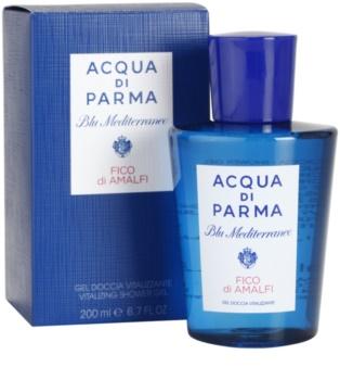 Acqua di Parma Blu Mediterraneo Fico di Amalfi gel douche pour femme 200 ml