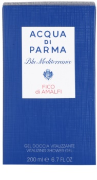 Acqua di Parma Blu Mediterraneo Fico di Amalfi sprchový gél pre ženy 200 ml
