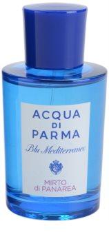 Acqua di Parma Blu Mediterraneo Mirto di Panarea toaletní voda unisex 75 ml