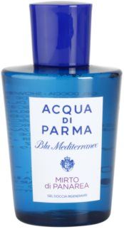 Acqua di Parma Blu Mediterraneo Mirto di Panarea Shower Gel Unisex
