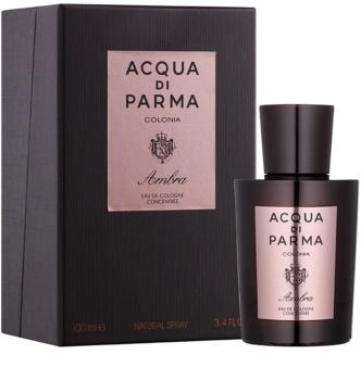 Acqua di Parma Ambra Eau de Cologne voor Mannen 100 ml