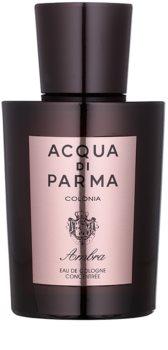 Acqua di Parma Ambra água de colónia para homens 100 ml
