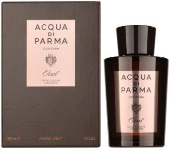 Acqua di Parma Colonia Colonia Oud agua de colonia para hombre 180 ml