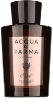 Acqua di Parma Colonia Colonia Oud Eau de Cologne voor Mannen 180 ml