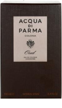 Acqua di Parma Colonia Colonia Oud Κολώνια για άνδρες 100 μλ