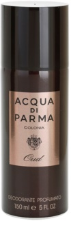 Acqua di Parma Colonia Colonia Oud Deo Spray voor Mannen 150 ml