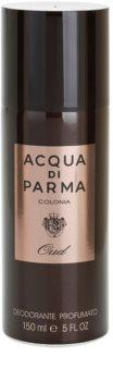 Acqua di Parma Colonia Colonia Oud deospray za muškarce 150 ml