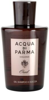 Acqua di Parma Colonia Colonia Oud гель для душу для чоловіків 200 мл