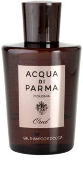 Acqua di Parma Colonia Colonia Oud gel de douche pour homme